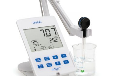 Comment entretenir une électrode pH