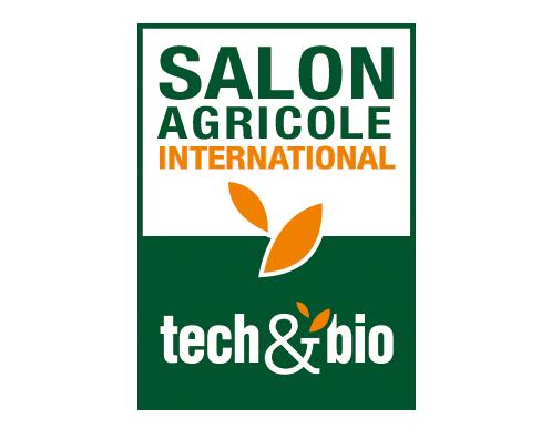 Tech&Bio, le salon agricole international les 21, 22 et 23 Septembre 2021
