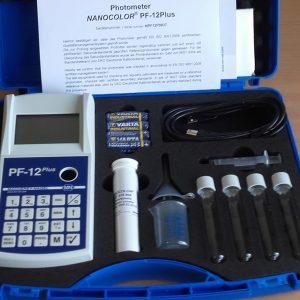 Photomètre compact PF-12