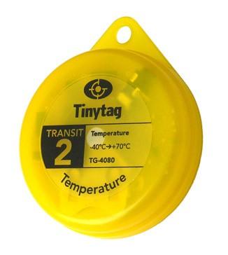 Enregistreur de température Tinytag TG 4080 USB
