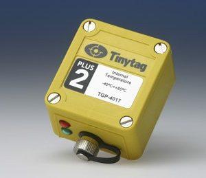 TinyTag étanche TGP 4017