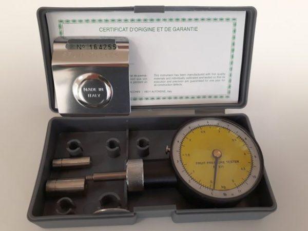penetrometre